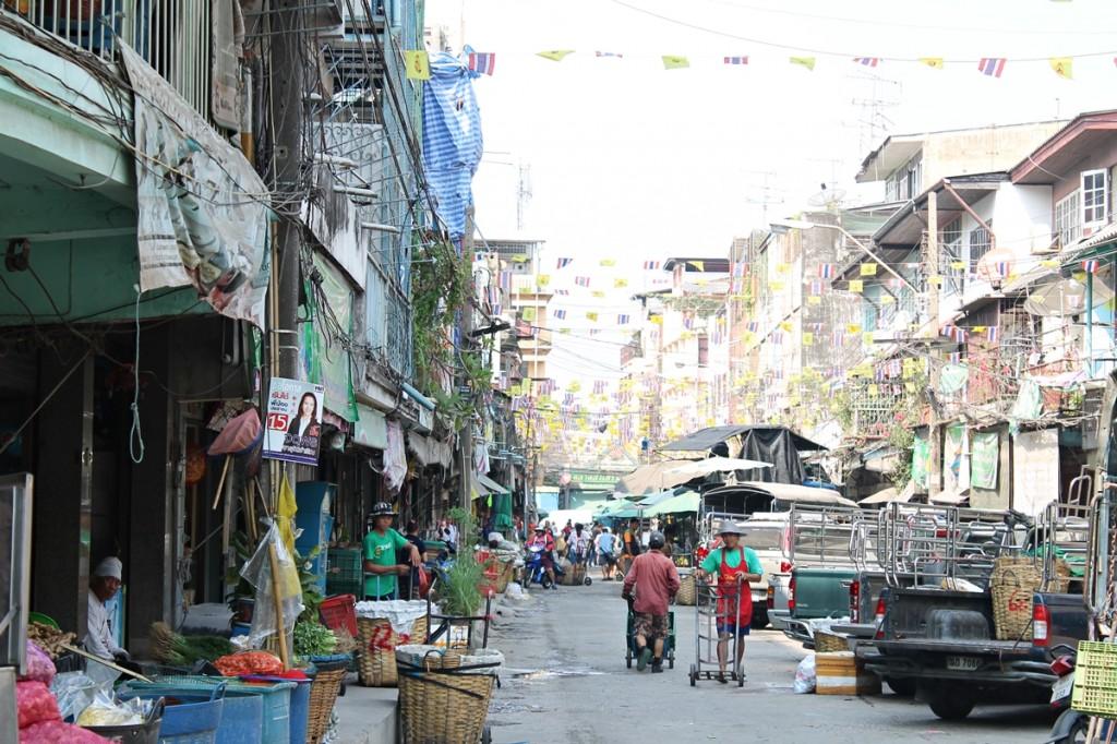 05-03-2014 Madmarked Bangkok ude fra