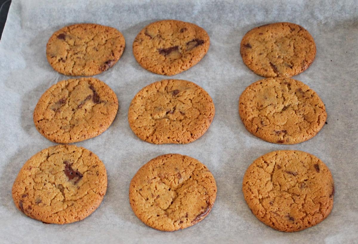 småkager uden smør
