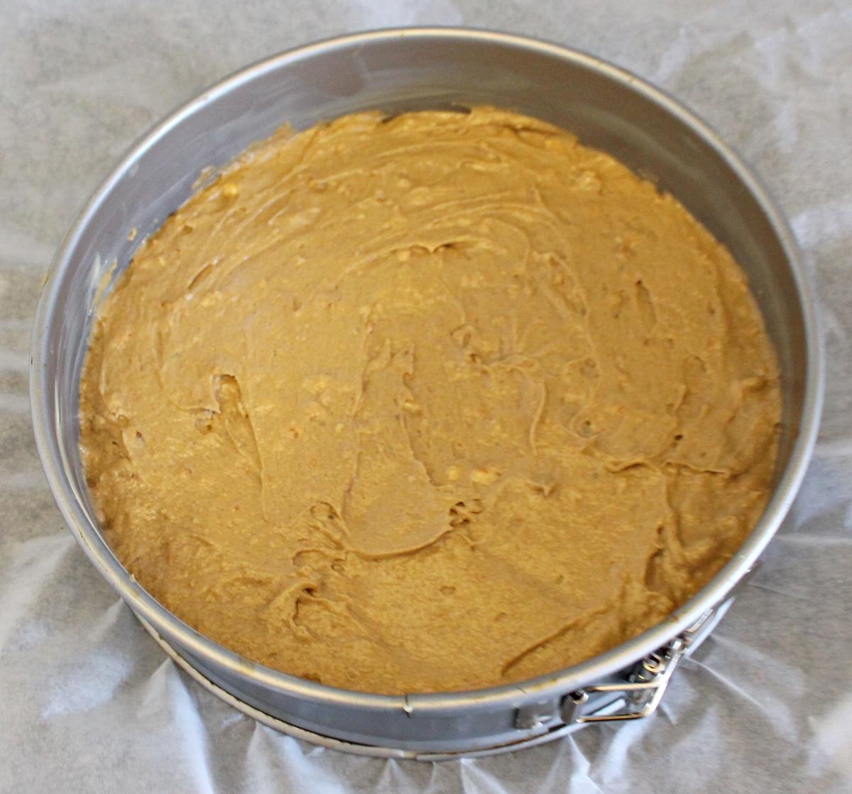 Kaffekage, til bagning, oktober 2013