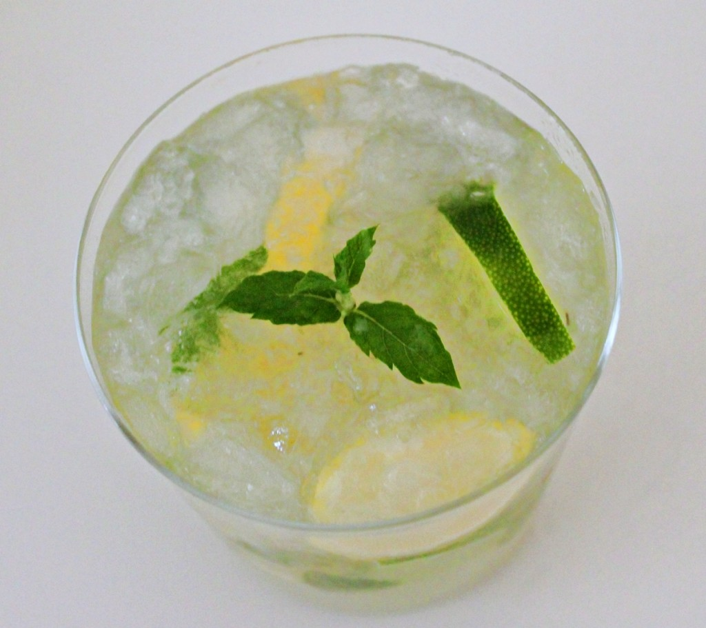 Lemonade, færdig, juli 2013