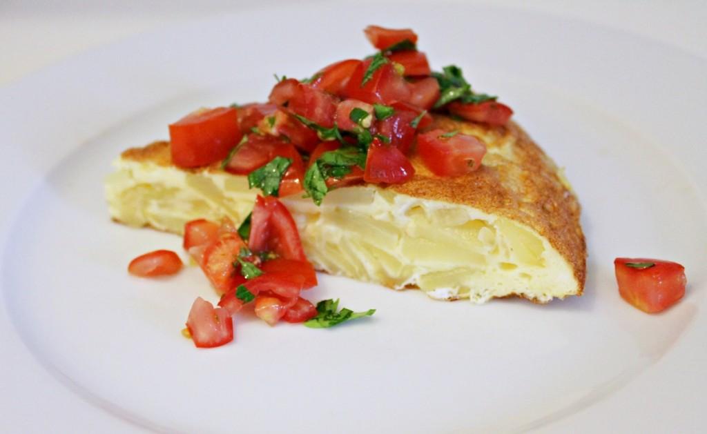 Tortilla, færdig, august 2013